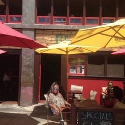 PLAY: The Venice Beach Bar (CA) Fall