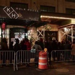 PLAY: KOLA HOUSE MUSIC X DINNER SERIES (NYC) - Fall