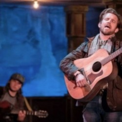 PLAY: The Pioneer Theater (NE) - Winter