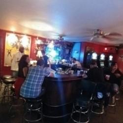 PLAY: Bar Redux (LA) Winter