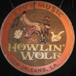 PLAY: Howlin Wolf- Winter (NOLA) Fall