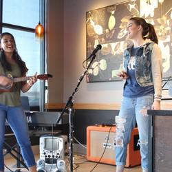 PLAY: Starbucks Live