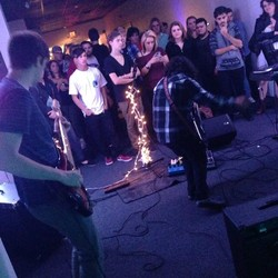 PLAY: Open for Television Skies Tour @ Boontunes (NJ)