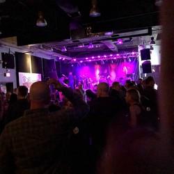 PLAY: Halloween Show @ Debonair Music Hall (NJ)