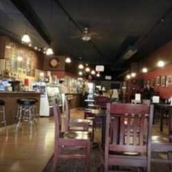 PLAY: Dedham Square Coffeehouse (MA)