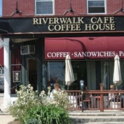 PLAY: Riverwalk Cafe & Music Bar (NH) Fall