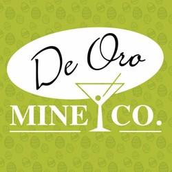 PLAY: De Oro Mine Co. (CA) Fall