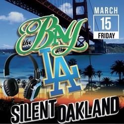 PLAY: Complex Oakland (CA)
