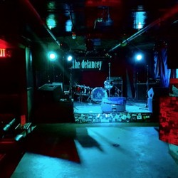 PLAY: The Delancey (Fall)
