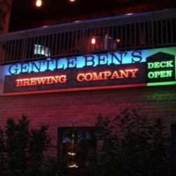 PLAY: Gentle Ben's (AZ)