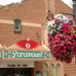 PLAY: Historic Paramount Theatre- (MN) Fall