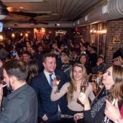 PLAY: The Hutton Bar & Grill (NJ) Fall