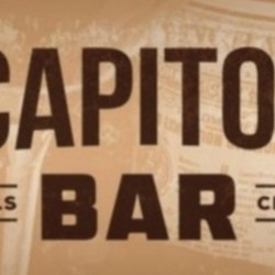 PLAY: Capitol Bar (ID) Fall