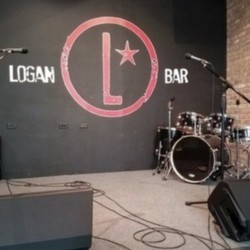 PLAY: Logan Bar (Chicago) Fall