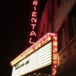 PLAY: The Oriental Theater (CO)