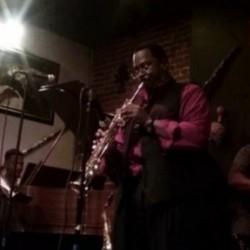 PLAY: Jazz at Alice (CT) Fall