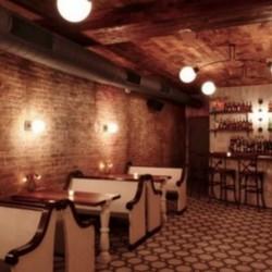 PLAY: Drexler's (NYC)