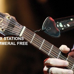 RADIO: Promo on Music 1 Radio Network (Fall)