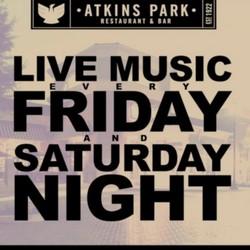 PLAY: Atkins Park Tavern (GA)