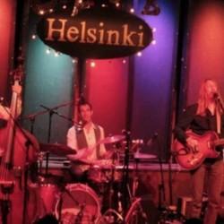 PLAY: Helsinki Hudson (NY)