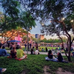 PLAY: Sunset Live Outdoor Music Series