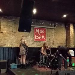 PLAY: Mag Bar (KY)