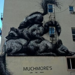 PLAY: Muchmore's (BK)