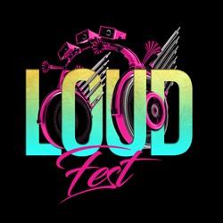 FEST: Heart Support Presents L.O.U.D. Muzik (TX)