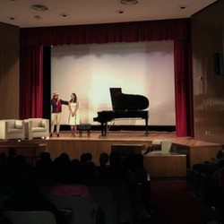 PLAY: Mindful Music Concert (Fall/Winter)