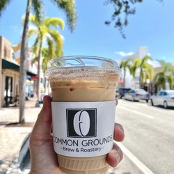 PLAY: Common Grounds Cafe Saturdays (FL)