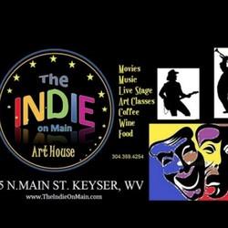 PLAY: Indie on Main Art House (WV)