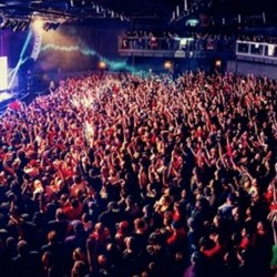 PLAY: Marquee Theater (AZ) Fall/Winter
