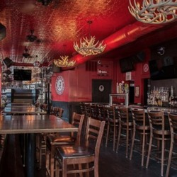 PLAY: Houndstooth Saloon (IL) Fall/Winter