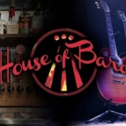 PLAY: House of Bards (AZ) Fall/Winter