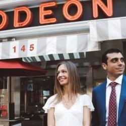 PLAY: Odeon (NY) Fall/Winter