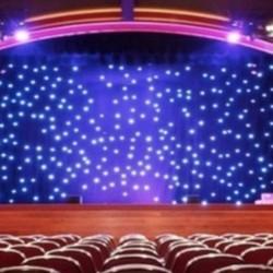 PLAY: Infinity Music Hall (CT) Fall/Winter