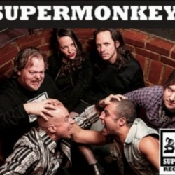 APPLY: Supermonkey Recording Company, USA (Fall/Winter)