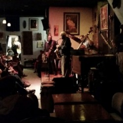 PLAY: Alice's Jazz and Cultural Society (D.C.) - Fall/Winter
