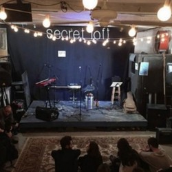 PLAY: Secret Loft - Poetry/Readings/Spoken Word (Fall/Winter)