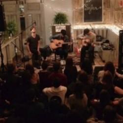 PLAY: Secret Loft Concert Series: Indie Rock