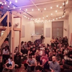PLAY: Singer/Songwriter Night at Secret Loft NYC