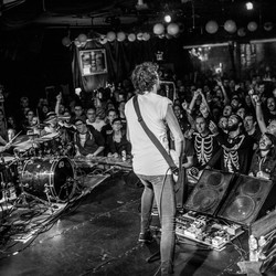 PLAY: Open for Gangstagrass at Knitting Factory (NYC)