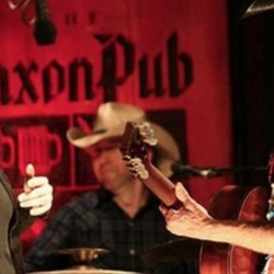 COVER BAND PLAY: Saxon Pub (TX) Fall/Winter