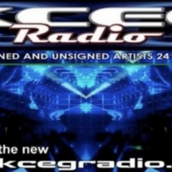 CONTENT: KCEG Radio Play (Fall/Winter)