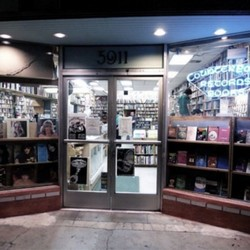 PLAY: Counterpoint Records & Books - CA