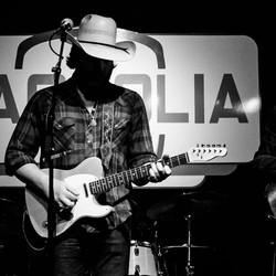 PLAY: Magnolia Motor Lounge (TX)