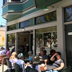 PLAY: First St. Cafe (CA)