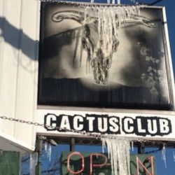 PLAY: Cactus Club (WI)- Fall/Winter