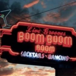 PLAY: Boom Boom Room (SanFran)- Fall/Winter