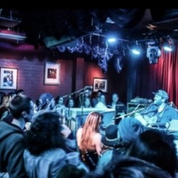 PLAY: Grant and Green Saloon (CA) - Fall/Winter